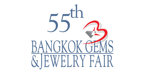 55th Bangkok Gems & Jewelry Fair 2015 will be at IMPACT Arena from 24-28 February 2015