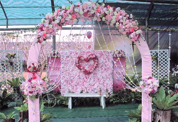 Suphanburi Promise of Love Festival