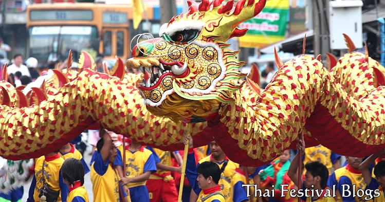 Thai Festivals and Events