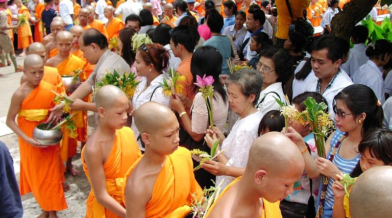 Moon Calendar February 2019 Thailand Everything you need to know about the Thai Lunar Calendar